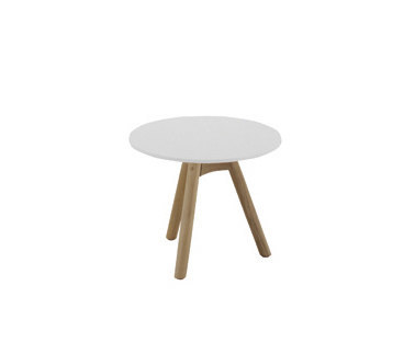 Dansk Side Table by Gloster Furniture