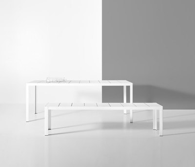 Dats bench/table by Bivaq