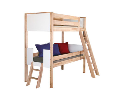 Delite – bunk bed by De Breuyn