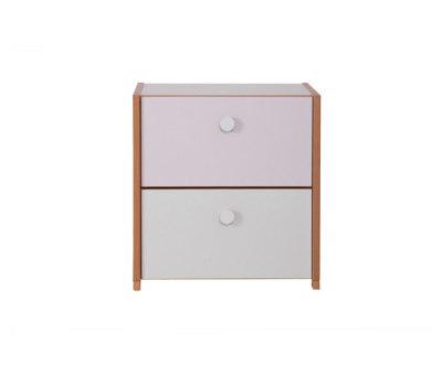 Delite – Cabinet Combination DBC-21 by De Breuyn