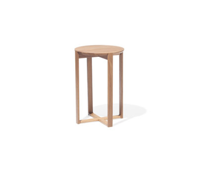 Delta Side table by TON