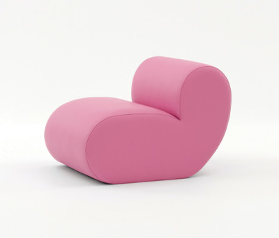 Deluxe Chair by Dune