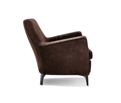 Denny Lounge by Minotti