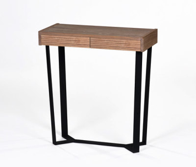 Dexter console table by Lambert