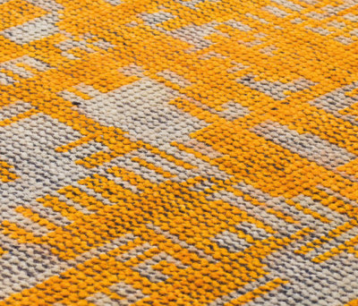DGTL One orange sun & nature grey by kymo