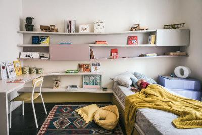 DiagoLinea_shelf_kids by LAGO