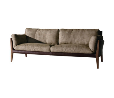 Diana 3 Seater Sofa by Ritzwell