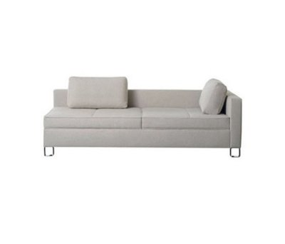 Djavan Sofa by Palau
