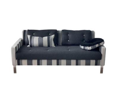 Domino Sofa by Designers Guild