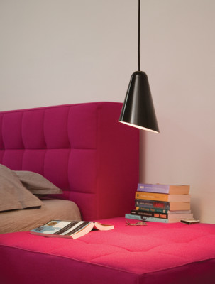 Don Camillo Suspension lamp by Formagenda