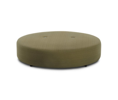DOUBLE 033 pouf by Roda