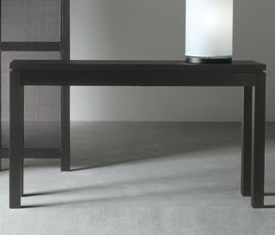 Douglas Console table 140-160 by Meridiani