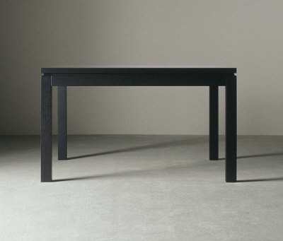 Douglas Table 160XL-TP by Meridiani
