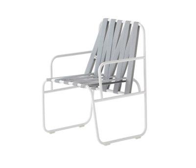 DozeQuinze chair by GANDIABLASCO