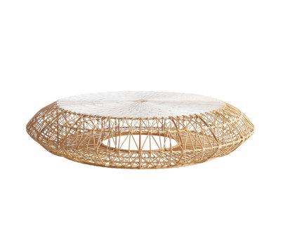 Dreamcatcher Stool 150 by Kenneth Cobonpue