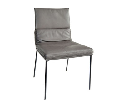D.S. Chair by KFF