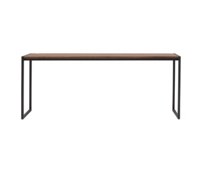 Duet T73 Console table by Ghyczy