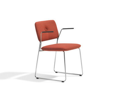 Dundra Chair S70A Armchair by Blå Station