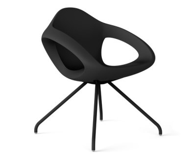 Easer, chair by Lonc