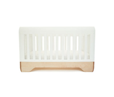 Echo Crib by De Breuyn
