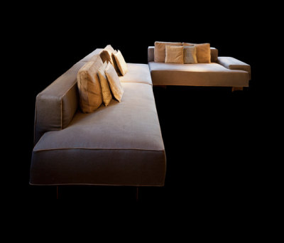 Eclipse Sofa by HENGE