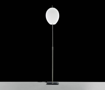 Egg 40 floor lamp by Bsweden