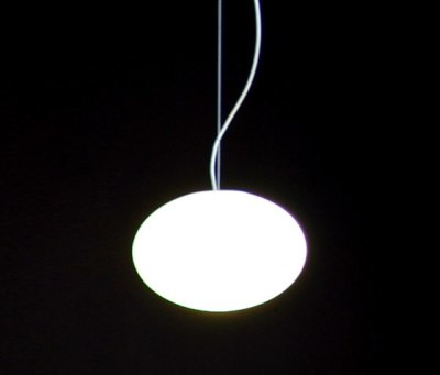 Eggy Pop Pendant by Cph Lighting