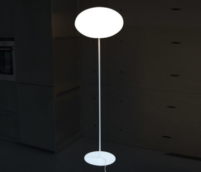 Eggy Pop Pin Floor by Cph Lighting