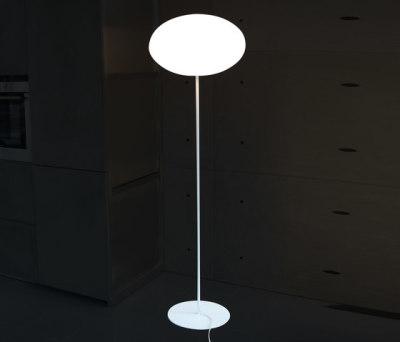 Eggy Pop Pin Floor by Cph Lighting