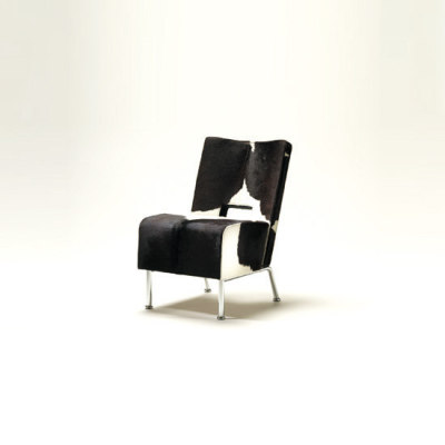 Element easy chair by Materia