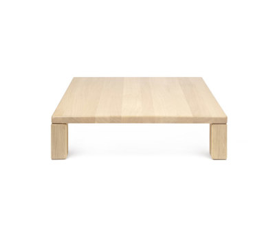 Element Low table by OBJEKTEN