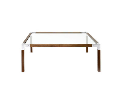 Embassy T71 Coffee table by Ghyczy
