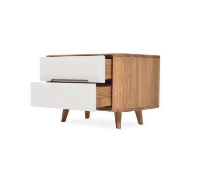 Ena nightstand one by Gazzda