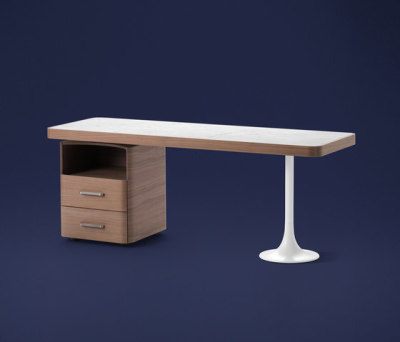 Ermes Desk by Flou