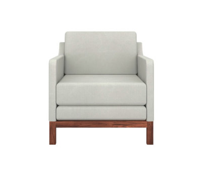 ET101 Sofa - 1 seater Sand