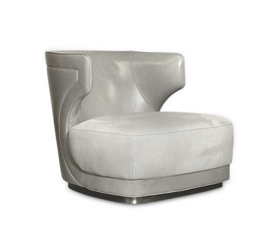 ETIENNE Armchair by Baxter