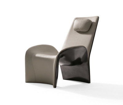 Eva Armchair by Giorgetti