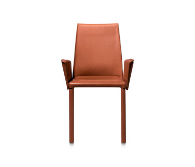 Evia P armchair by Frag
