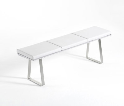 Extrados banc medium by EGO Paris