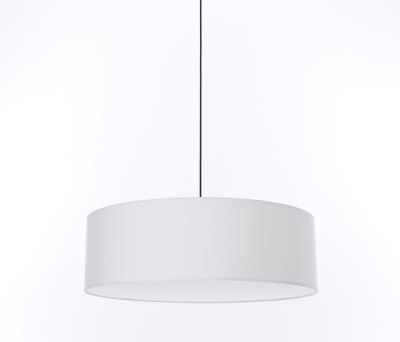FAB 80 white by Embacco Lighting