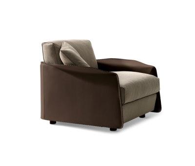 Fabula Armchair by Giorgetti