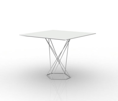 Faz table 90 White