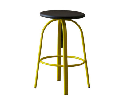 Ferrovitos Stool by miniforms