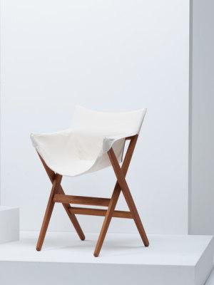 Fionda Dining Chair | MC6 by Mattiazzi