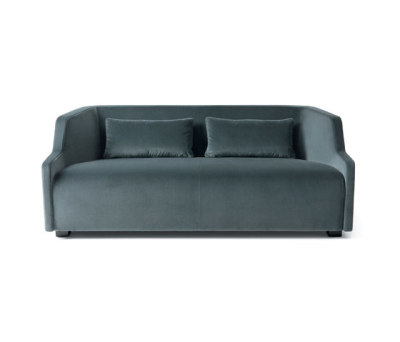 First Sofa by Gallotti&Radice