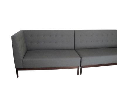 Fitzroy Sofa set by Eleanor Home