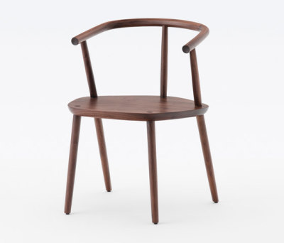 Five Chair WN by Meetee