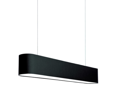 FlabFAB black by Embacco Lighting