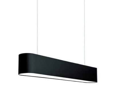 FlabFAB black by Embacco Lighting