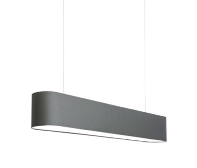 FlabFAB grey by Embacco Lighting